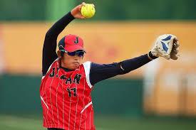 上野由岐子投手が他のピッチャーと同じボールを投げても打たれない理由。