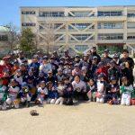 千葉県松戸市のソフトボール大会に参戦!〜ピッチング指導をしてきました!〜